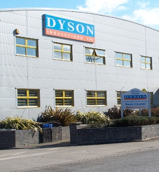 Selection of Software Developer - Dyson Insulations Limited